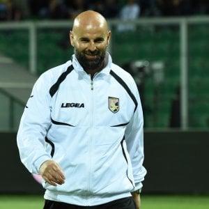 """Play off, l'allenatore del Palermo dopo il pari a Venezia: """"Risultato giusto ma potevamo vincere"""""""