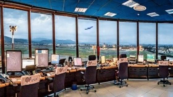 Aerei: sciopero dei controllori, ritardi e voli e cancellati anche in Sicilia