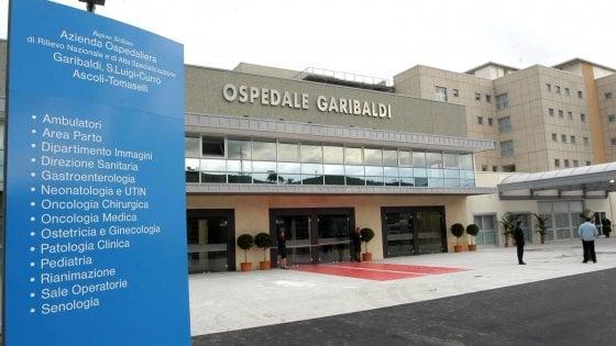 Catania, danneggiato nuovo laser all'ospedale Garibaldi: è l'unico nel Sud Italia