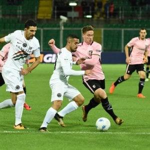 Play off, già 17 mila biglietti venduti per la partita Palermo-Venezia al Barbera