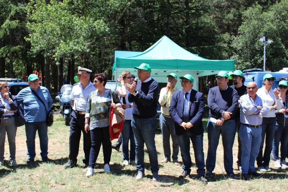 Palermo, il parco eolico di Gangi apre le porte: grande festa per bambini e famiglie