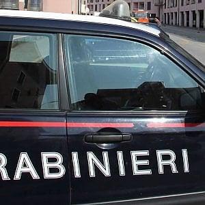 Messina, pesta la ex fidanzata in strada: 18enne in carcere