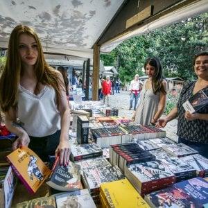 """Palermo, bilancio in positivo per """"Una marina di libri"""": 15 mila volumi venduti e 27 mila presenze"""