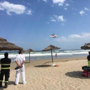 Catania, ritrovato in mare il corpo del 15enne congolese annegato venerdì