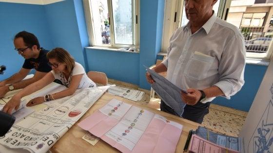 Caos elezioni a Messina, il Comune lancia l'allarme: da scrutinare ancora 15 sezioni
