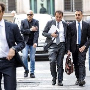 Scelti i sottosegretari del governo Lega-5S, ecco chi sono i cinque siciliani