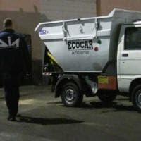 Catania, maxi-appalto per la raccolta dei rifiuti: sequestrate le quote di due società