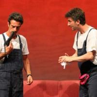 Palermo, Ficarra e Picone portano il cinema all'Orto botanico
