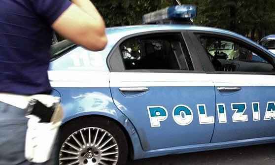 Palermo, rapina in un distributore di benzina: bottino di 5 mila euro