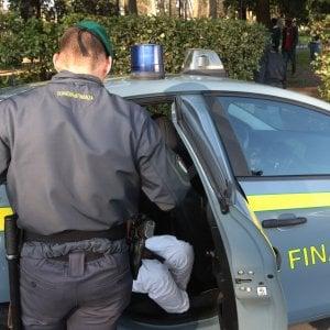 Catania, evasione fiscale e bancarotta: due agli arresti domiciliari