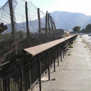 Palermo, Ponte Corleone chiuso dal 19 giugno