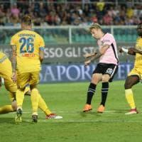 Il Palermo prepara la finale. Zamparini: