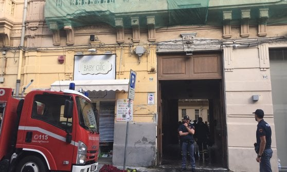 Messina, due ragazzini muoiono per l'incendio nel loro appartamento