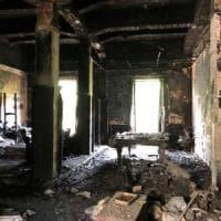 Messina, due ragazzini morti per il rogo di casa: