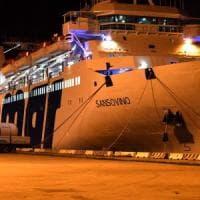 Messina, la tragedia della Sansovino: il caos dei soccorsi ripreso dalle