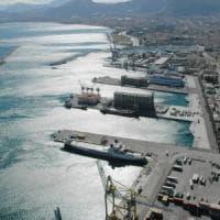 Palermo, arrivano 340 milioni per i porti: minacce al presidente dell'Autorità