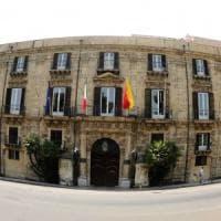 Palermo, principio d'incendio alla presidenza della Regione: attimi di paura