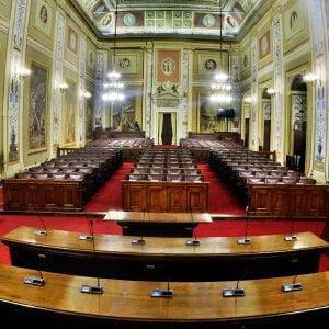 Ars, la maggioranza non c'è più: il collegato torna in commissione