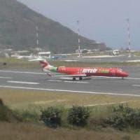 La nebbia c'è anche in Sicilia: a Pantelleria aeroporto chiuso