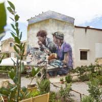 Palermo, i murales riqualificano le zone degradate. Manda la tua foto