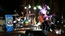 Taormina fa festa    con Noel Gallagher