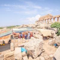 Scoperta a Selinunte: i primi insediamenti risalgono a 10mila anni fa