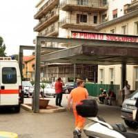 Palermo, scontro fra auto e scooter: grave un commerciante