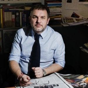 """Caso Montante, Lirio Abbate all'Antimafia: """"I documenti provano la mia correttezza"""""""