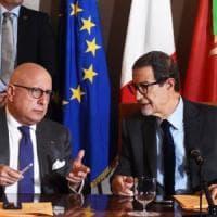 Debito con Riscossione Sicilia, Armao nella bufera. Cancelleri: