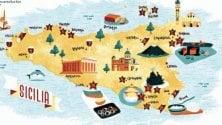 Passa dalla Sicilia la rinascita dei sapori