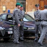 Palermo, nascondeva la cocaina nel portaocchiali: arrestata una donna
