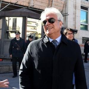 """Palermo, Giammarva difende il Palermo: """"I nostri conti in regola"""""""