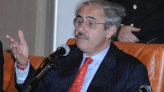 Catania, il Pg: confermare assoluzione dall'accusa di concorso esterno a Raffaele Lombardo
