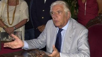 Palermo: morto Guglielmo Serio è stato commissario del Comune di Palermo