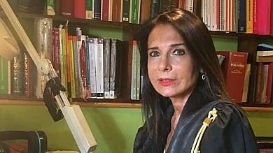 """Rep  :   Lia Sava, prima pg donna in Sicilia """"Con le stragi del '92 la mia vita cambiò"""""""