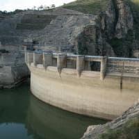 Sicilia, 150 regionali trasferiti per vigilare sulle dighe