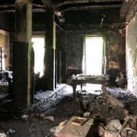 L'incendio di Messina: vigili del fuoco avvisati per ultimi dal 112