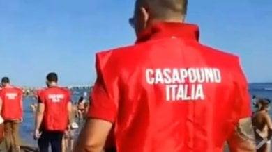 Catania, riecco le ronde di CasaPound presidio neofascisti nelle guardie mediche