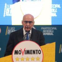 Giorgio Trizzino contro Salvini: