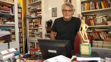 """Rep  :   Giancarlo De Cataldo: """"Palermo  è una città noir, parola di un camilleriano"""""""