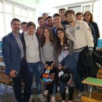 Palermo, gli alunni del liceo Cannizzaro traduttori sul web