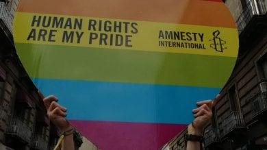 Catania, festa di colori per l'Onda Pride  foto    A Palermo corteo il 22 settembre