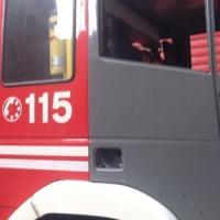 Palermo: per colpa del maltempo si guasta il telefono dei vigili del fuoco