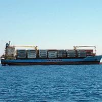 Cargo danese a Pozzallo, il sindaco:
