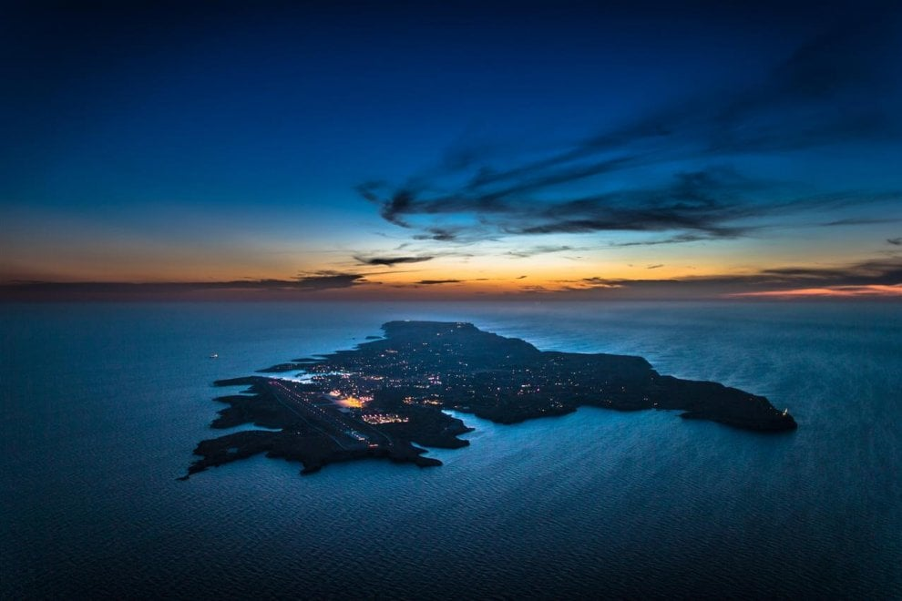 La meta top per le vacanze? Per Volagratis è Lampedusa
