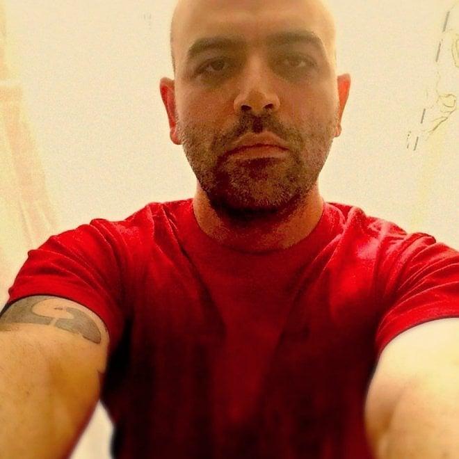 Il giorno delle magliette rosse: mandate le vostre foto
