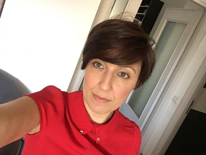 Le vostre foto con le magliette rosse