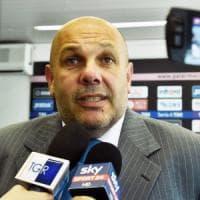 Palermo calcio, è ufficiale: Foschi direttore tecnico, Tedino in panchina