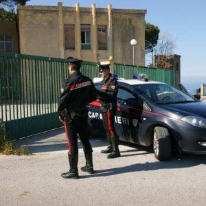 Caltanissetta, anziani minacciati e derubati da una banda italo-romena