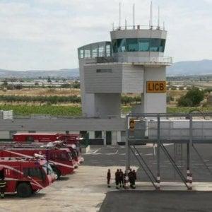 Ragusa, tre offerte per la gestione dell'aeroporto di Comiso